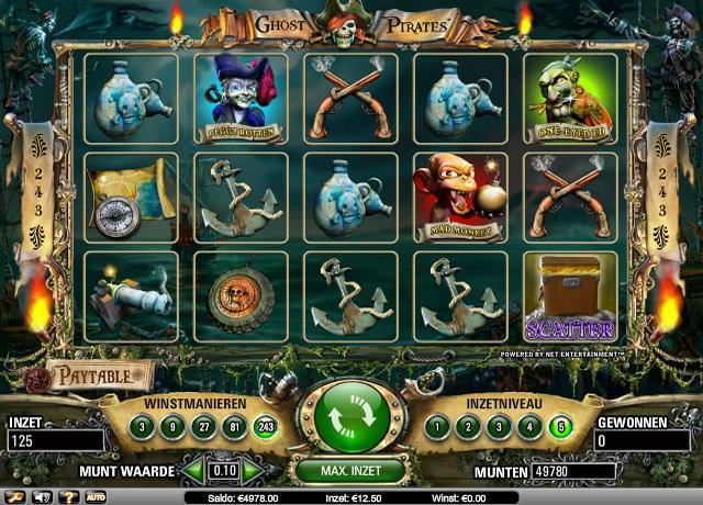 Play olg slots online